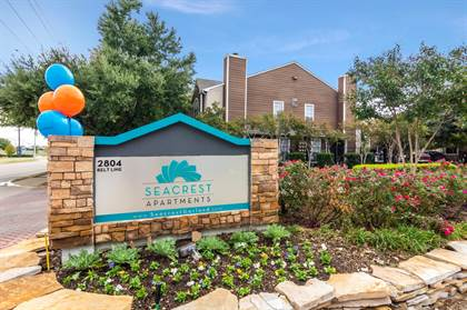 Apartment for rent in Seacrest Apartments, Garland, TX, 75044