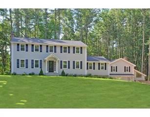 Single Family for sale in 281 Hunters Ridge, Concord, MA, 01742