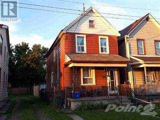 Single Family for sale in 40 SHAW Street, Hamilton, Ontario