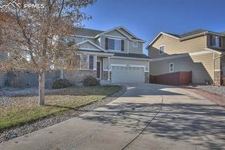 Single Family for sale in 8011 Windrow Court, Colorado Springs, CO, 80951