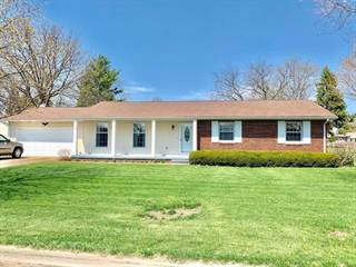 Single Family for sale in 704 W MAPLE ST, Hoopeston, IL, 60942