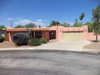 Single Family en venta en 702 N Mann Avenue, Tucson, AZ, 85710