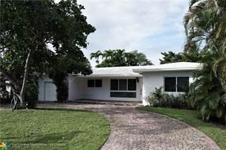 Single Family for sale in 2031 NE 14th Court, Fort Lauderdale, FL, 33304