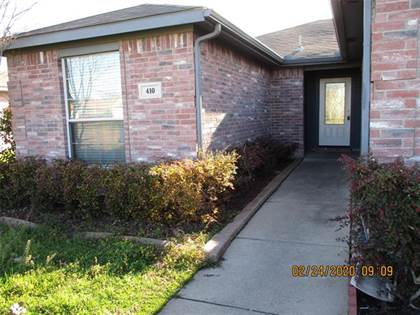 Residential Property for rent in 410 Hanover Street, Burleson, TX, 76028