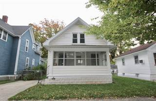 Single Family for rent in 3207 dinnen Avenue, Fort Wayne, IN, 46807