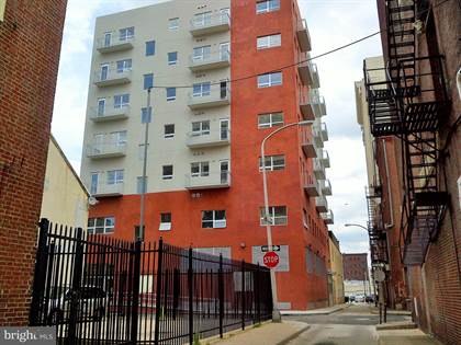 Residential Property for sale in 211 N CAMAC STREET 3D, Philadelphia, PA, 19107