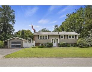 Single Family for sale in 38 Old Bolton Rd, Hudson, MA, 01749
