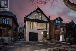 Single Family for sale in 78 FARNHAM AVE, Toronto, Ontario, M4V1H4