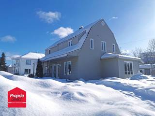 House for sale in 2775 Rue Marquette, Saguenay, Quebec