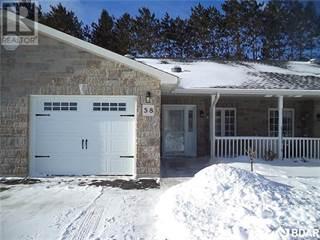 Townhouse for sale in 58 Garden Grove Crecsent, Wasaga Beach, Ontario, L9Z3A8
