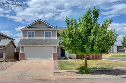 Residential Property for sale in 8405 Kettle Drum Street, Colorado Springs, CO, 80922