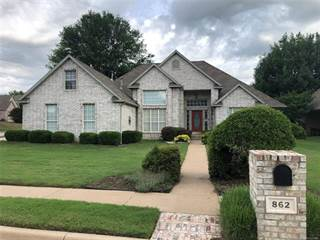 Single Family for sale in 862 Ivy Lane, Sand Springs, OK, 74063