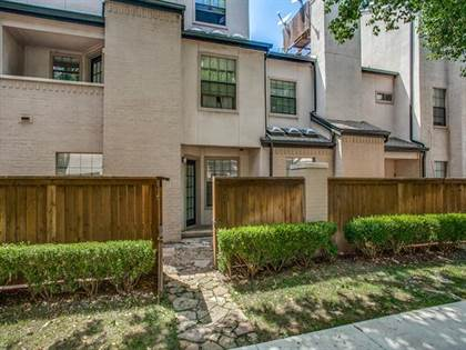 Residential Property for sale in 3901 Travis Street 127, Dallas, TX, 75204