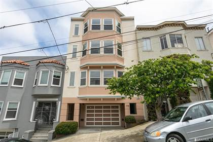 Residential for sale in 778 Spruce Street 2, San Francisco, CA, 94118