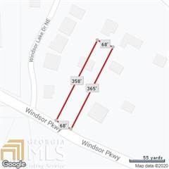 Land for sale in 1212 Windsor Pkwy, Brookhaven, GA, 30319
