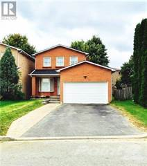 Single Family for sale in 40 MICHENER CRES, Markham, Ontario