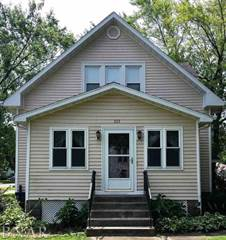 Single Family for sale in 202 West Martin, Forrest, IL, 61741