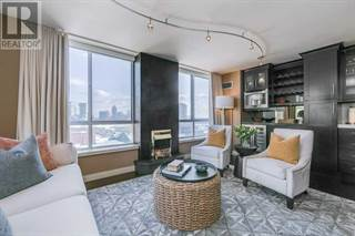 Condo for sale in 801 KING WEST ST 805, Toronto, Ontario, M5V3C9