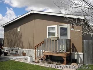 Residential Property for sale in 722 PLEASANT VALLEY, Cheyenne, WY, 82007