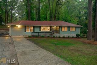 Single Family for sale in 965 Laurelmont Drive SW, Atlanta, GA, 30311