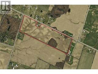 Farm And Agriculture for sale in 0 HALDIBROOK RD, Hamilton, Ontario
