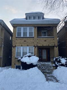 Residential Property for rent in 7006 South Rockwell Street GARDEN, Chicago, IL, 60629