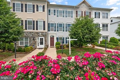 Residential Property for sale in 5031 POTOMAC HIGHLANDS CIRCLE, Triangle, VA, 22172