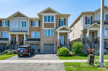 Residential Property for sale in 15 Emick Drive, Hamilton, Ontario