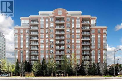 Single Family for sale in 130 POND DR 802, Markham, Ontario, L3T7W5