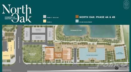 Condominium for sale in North Oak Condos at Oakvillage, Oakville, Ontario, L6H7C1