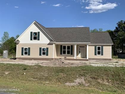 Residential Property for sale in 126 Tupelo Trail, Brices Creek, NC, 28562