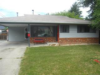 Single Family for sale in 42 A Street,, Vernon, British Columbia