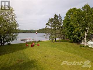 Land for sale in 1444 DEERHURST DRIVE, Huntsville, Ontario