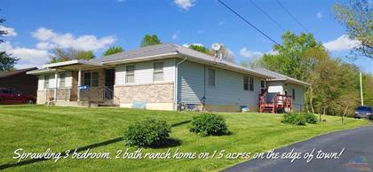 Residential Property for sale in 1203 NE 1130P Rd., Windsor, MO, 65360