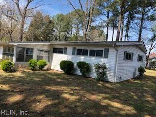 Single Family for sale in 1012 Choctaw Court, Virginia Beach, VA, 23464