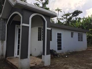 Single Family for sale in 0 702 BARRIO BOTIJAS 2, Orocovis, PR, 00720