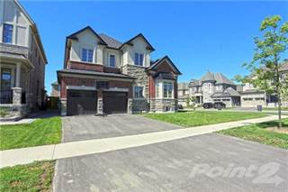 Residential Property for sale in 3 Balloon Cres, Brampton, Ontario
