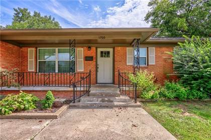 Residential Property for sale in 1700 N Warren Avenue, Oklahoma City, OK, 73107