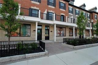 Condo for rent in 10060 Keele St 3, Vaughan, Ontario