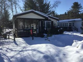 Residential Property for sale in 25 Joshua Road, Greater Center Ossipee, NH, 03814