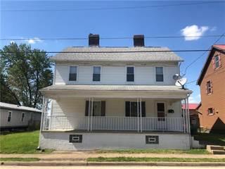 Single Family for sale in 17 W Harrison Ave, Latrobe, PA, 15650