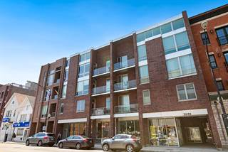 Condo for sale in 2646 North Halsted Street 2W, Chicago, IL, 60614
