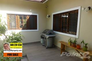 Residential Property for sale in PRICED TO SELL 2 BEDROOM VILLA IN SMALL INTERNATIONAL GATED COMMUNITY IN SOSUA, Sosua, Puerto Plata
