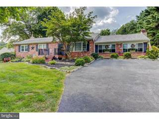 Single Family for sale in 611 OAKBOURNE ROAD, West Chester, PA, 19382