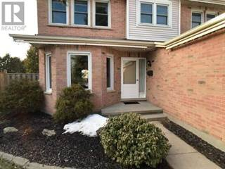 Single Family for sale in 1318 BASSWOOD RD, London, Ontario, N5V4C3