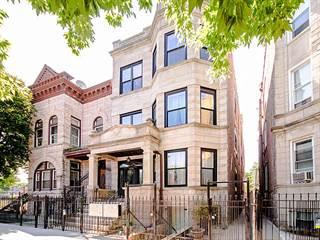 Condo for sale in 1450 North Fairfield Avenue GR, Chicago, IL, 60622