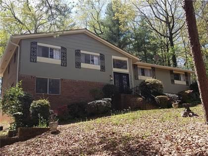 Residential for sale in 5160 Erin Road SW, Atlanta, GA, 30331