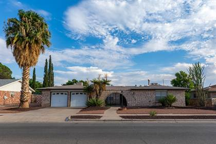 Residential Property for sale in 10620 Janway Drive, El Paso, TX, 79935