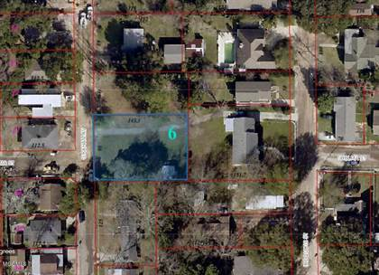 Lots And Land for sale in 0 Graham Ave, Biloxi, MS, 39530