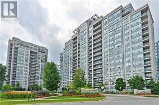 Condo for rent in 50 DISERA DR 514, Vaughan, Ontario, L4J9E9